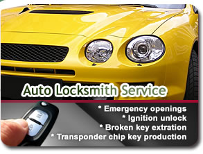 Easley Auto Locksmith