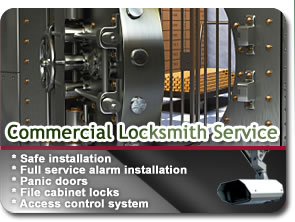 Easley Commercial Locksmith